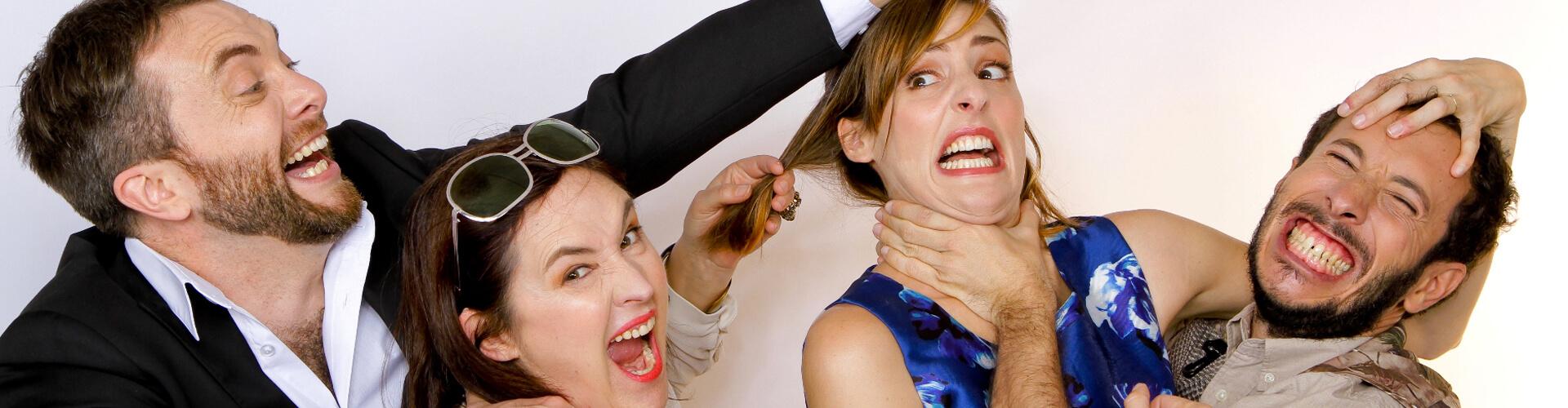 Anim15 Le Mariage Nuit Gravement à la Santé et le Divorce Aussi